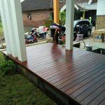 Decking Kayu 26