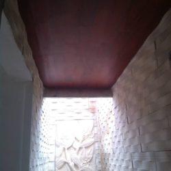Lambersing atau Plafon Kayu 05