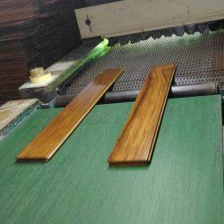 Lantai Kayu – Flooring Jati 04