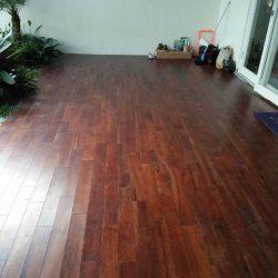 Lantai Kayu – Sonokeling Flooring 02
