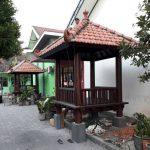 Rumah Kayu – Gazebo – Pergola 08