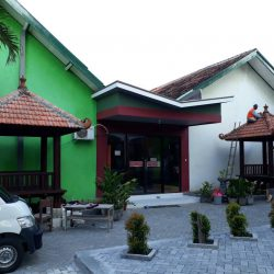 Rumah Kayu – Gazebo – Pergola 09