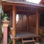 Rumah Kayu – Gazebo – Pergola 11