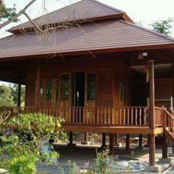 Rumah Kayu – Gazebo – Pergola 22
