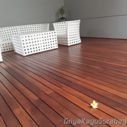Jual Deck Kayu – Griya Kayu Surabaya – 12