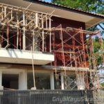 Jual Wall Panel – Dinding Kayu – Griya Kayu Surabaya – 05