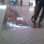 Installasi dan Finishing Parket 01
