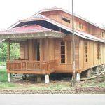 Rumah Kayu – Gazebo – Pergola 04