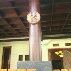 Rumah Kayu – Gazebo – Pergola 06