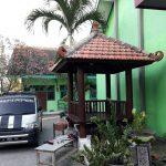 Rumah Kayu – Gazebo – Pergola 07