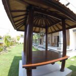 Rumah Kayu – Gazebo – Pergola 14