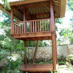 Rumah Kayu – Gazebo – Pergola 26