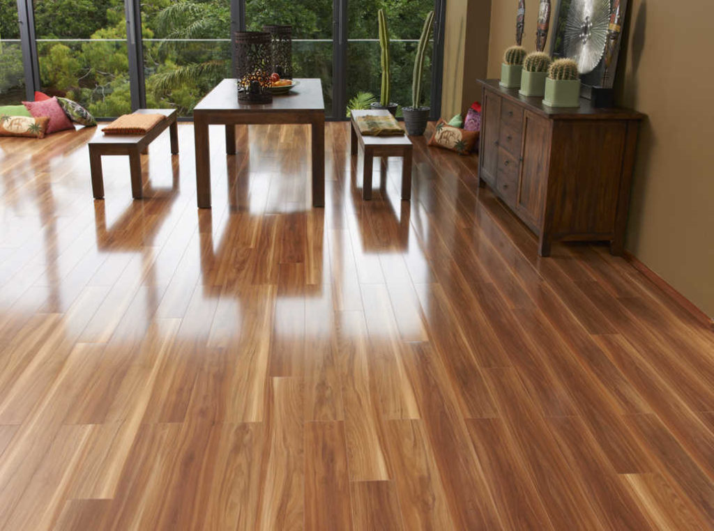 lantai kayu flooring decking Griya Kayu Surabaya