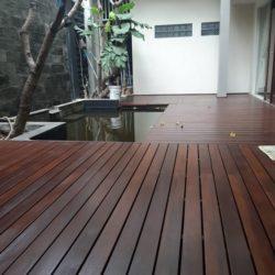 Jual Deck Kayu – Griya Kayu Surabaya – 17