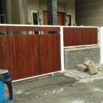 Jual Pagar Kayu – Griya Kayu Surabaya – 05