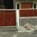 Jual Pagar Kayu – Griya Kayu Surabaya – 06