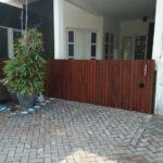 Jual Pagar Kayu – Griya Kayu Surabaya – 08