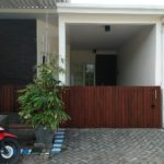 Pesan Pagar Kayu – Griya Kayu Surabaya – 09
