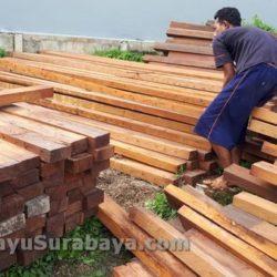 Griya Kayu Surabaya – 12