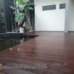 Jual Decking Kayu – 10