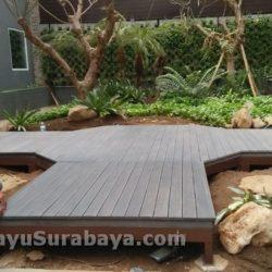Jual Decking Kayu – 2