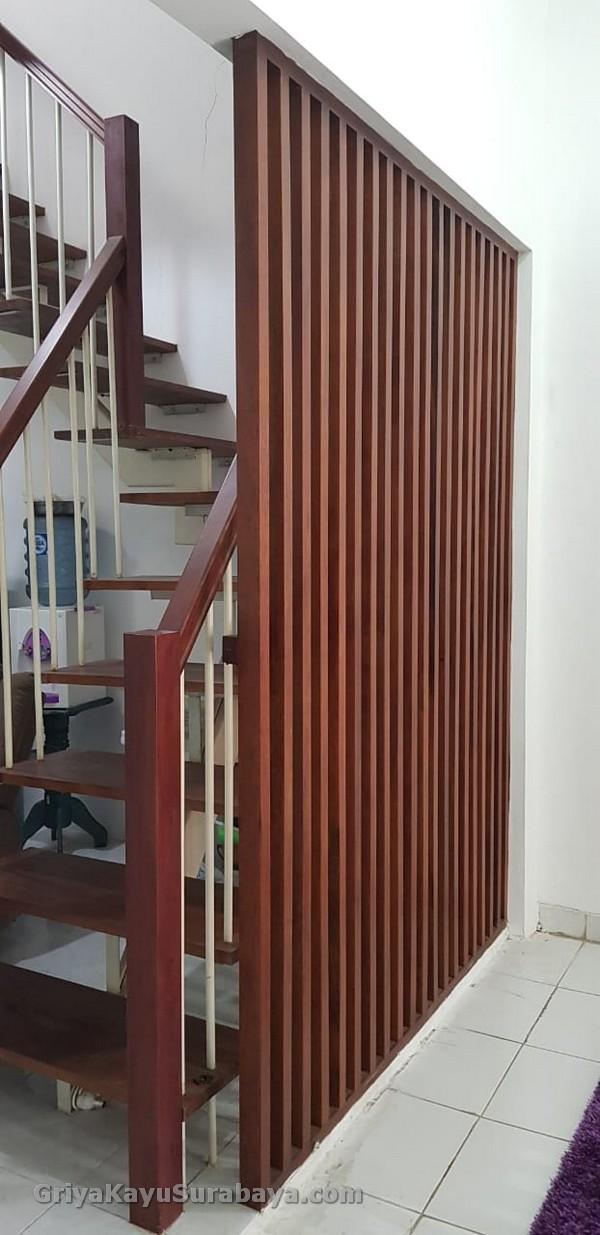 Contoh Gambar Plafon Kayu  lantai kayu flooring decking griya kayu surabaya